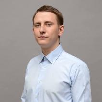 Глеб Ястребков